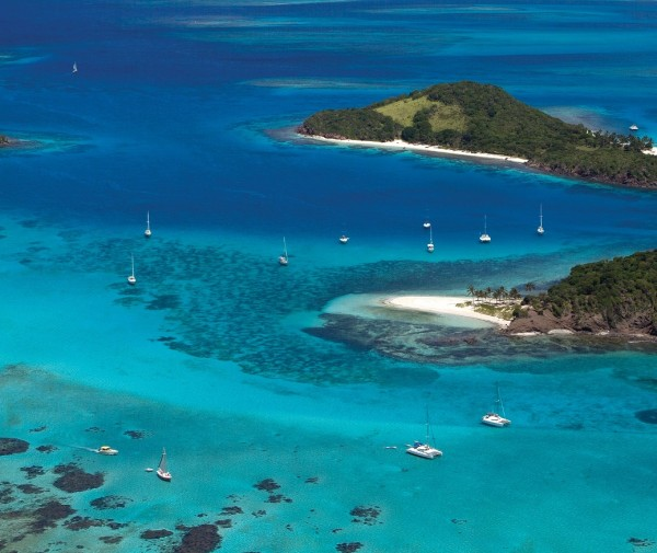 Grenadines Tour